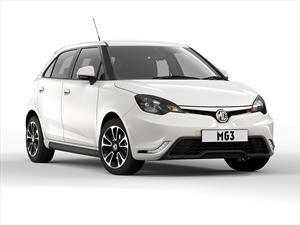 MG mejora el equipamiento de sus modelos GT y MG 3