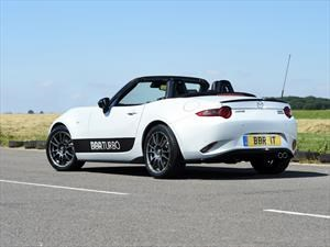 Mazda MX-5 by BBR, temible roadster