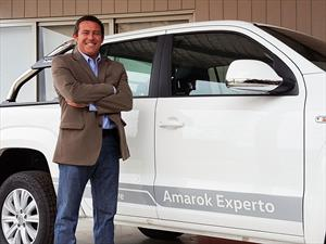 Se viene la Volkswagen Amarok V6 a Argentina y más novedades de la marca