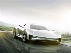 Eve Concept nos hace soñar con el auto de Apple que jamás existirá