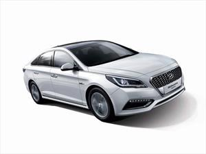 Hyundai Sonata Hybrid se renueva