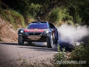 Peugeot conquista el Rally Dakar 2016