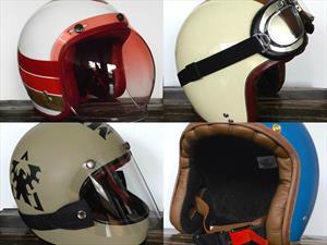Bandido Moto Wear, cascos para los amantes de las dos ruedas