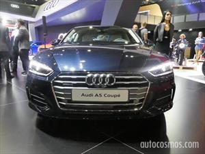 Audi y la familia Q5 dicen presente en el Salón de Buenos Aires 2017
