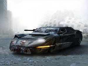 Top 10: Tecnologías de ciencia ficción que pronto estarán disponible en tu auto