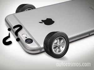 Apple quiere un iCar, aquí los detalles que conocemos