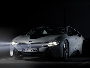 Faros láser de BMW valen más de 13,000 dólares