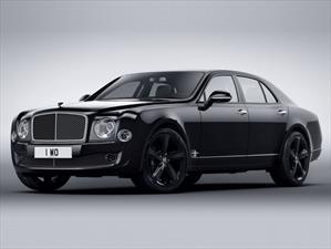 Bentley Mulsanne Speed Beluga Edition, un sedán imponente