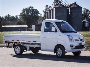 Lifan Foison Truck se lanza en Argentina