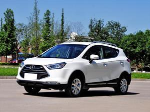 JAC S3: Nuevo SUV es presentado en Chile