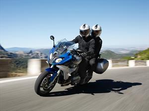 Seguridad en moto durante Semana Santa