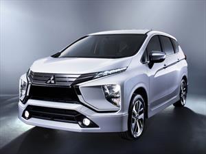 Mitsubishi XPANDER se presenta en el Salón de Indonesia