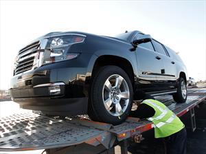 GM aumenta la producción sus SUVs