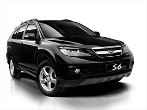 BYD S6 GS-i llega a Colombia
