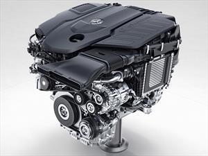 Mercedes-AMG prepara nuevo motor de 430hp