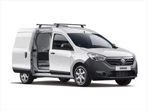 Renault Dokker GO 2017 sale a la venta