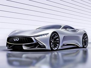 Infiniti Concept Vision Gran Turismo: Un sueño virtual