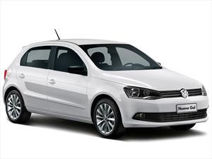 Volkswagen Gol 2014 llega a México desde $149,900