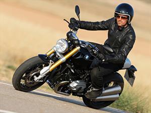 BMW R nineT, la clásica moto bávara ya está en Colombia