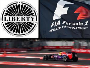 Liberty Media es el nuevo dueño de la F1