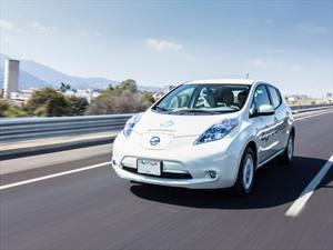 Nissan LEAF 2012, nuestra prueba completa