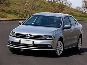 VW renueva buena parte de su gama en San Pablo