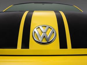 Volkswagen confirma la llegada del Beetle Turbo R 2014 a México