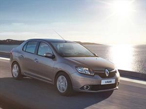 Renault Logan Automático 2016 estará disponible en México