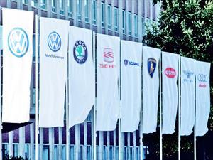 """Grupo Volkswagen en el índice bursátil """"Global Compact 100"""""""
