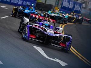 Fórmula E: Se viene la segunda