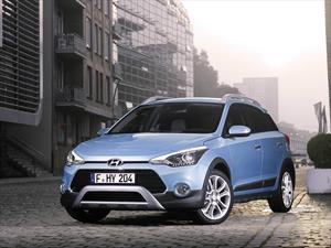 Hyundai i20 Active se presenta