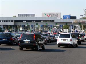 Seguro de Responsabilidad Civil entra en vigor para los autos que circulan en carreteras federales