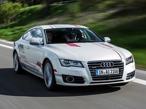 Audi ya puede probar sus autos autónomos en Nueva York