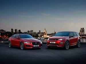 CloudCar y Jaguar Land Rover firman alianza