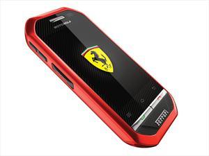 Motorola i867 Ferrari Special Edition en México