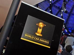 Ya están los finalistas del World Car of the Year 2016