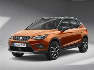 SEAT Arona nos anuncia al Volkswagen T-Cross