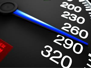 Los 9 vehículos más rápidos del mundo