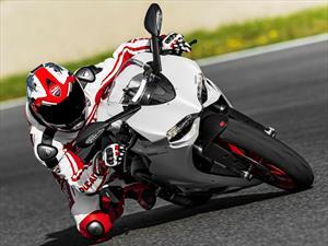 Ducati Argentina presenta la 899 Panigale