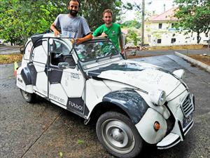 Mundial de Citronetas en Coquimbo: 31 de Octubre al 2 de Noviembre