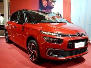 Citroën C4 Picasso adelanta su actualización en Argentina