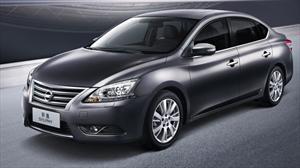 Nissan Sylphy 2013 debuta en el Salón de Beijing
