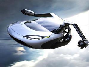 Uber quiere tener autos voladores para el 2020