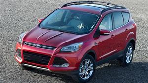 Ford logra ganancias netas por 8.8 mil millones de dólares