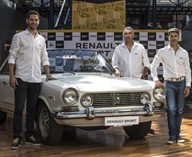 Renault desembarca en el Turismo Carretera como equipo oficial