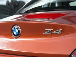 Terminó la producción del BMW Z4