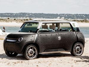 Toyota ME.WE Concept: A la playa con estilo
