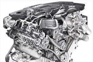Motores turbocargados ¿el futuro de la industria automotriz?