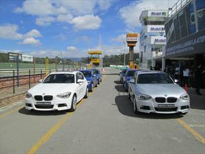 El nuevo BMW 118i Edición M fue presentado en Colombia