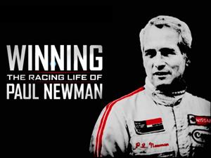 Winning: The Racing Life of Paul Newman, una película que no te puedes perder